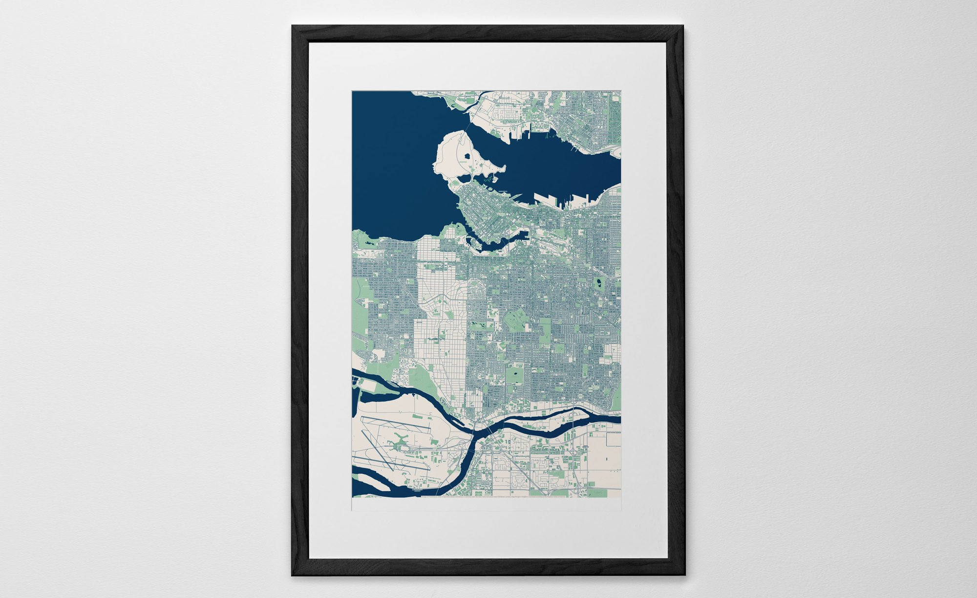 CUSTOM FRAMED CANVAS PRINTS CHOOSE YOURS ! LARGE SELECTION OF SIZES WORLD MAP